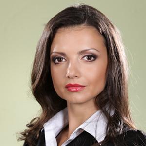Asya Vladimirova