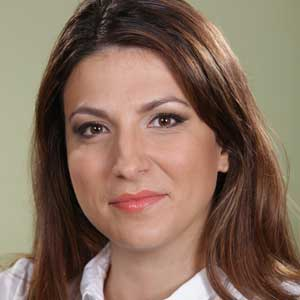 Lyuba Bozova-Peshovska