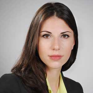 Antonia Peeva