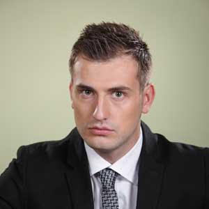 Petar Stoichkov