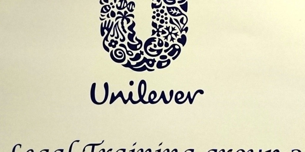 mcgregor-partners-delivered-unilever-bulgaria-competition-training